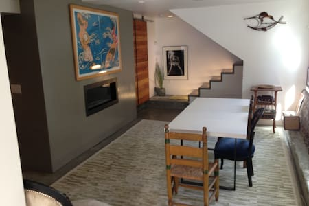 Formal Home Guest Suite - 3 rooms - San Francisco - House