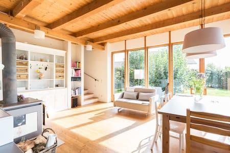 Cosy cottage near Salzburg - Sankt Pantaleon - Dom