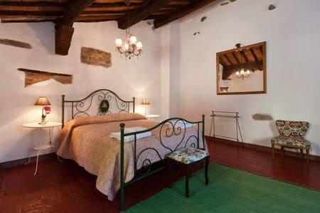 Tower House 2Br. Tuscan Village - Vicopisano - Hus