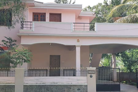 Pothigai Garden Villa