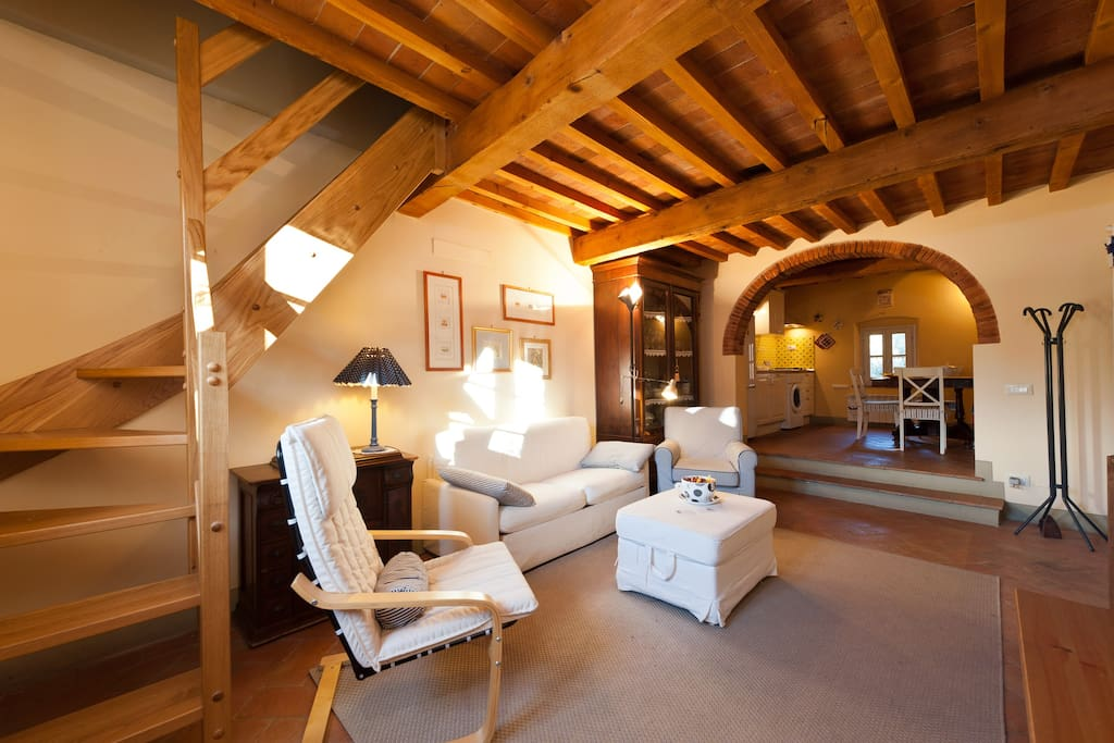 Casa di gino auberge de campagne case in affitto a san - Bagno gino igea marina ...