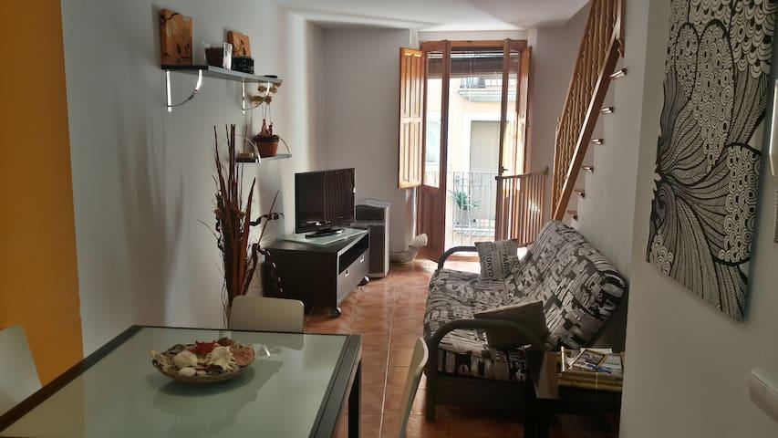 Apartamento en Cambrils. HUTT-008124 - Cambrils - Apartemen