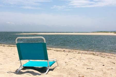 3br North Fork Beach House—sleeps 8 - Southold