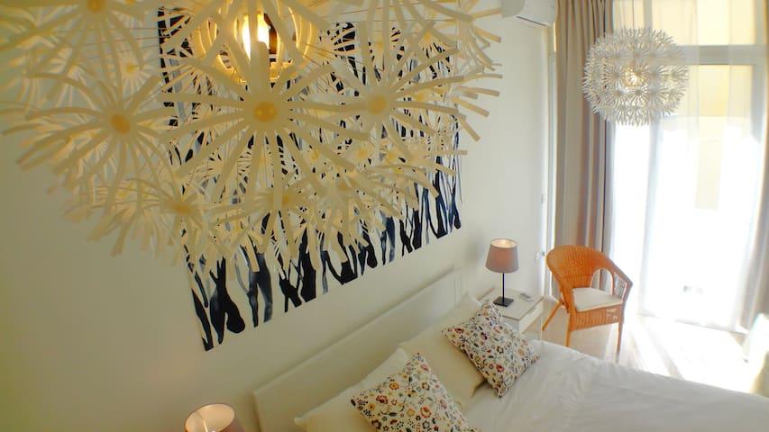 Marsalforn Apartment 1 min to beach R1102