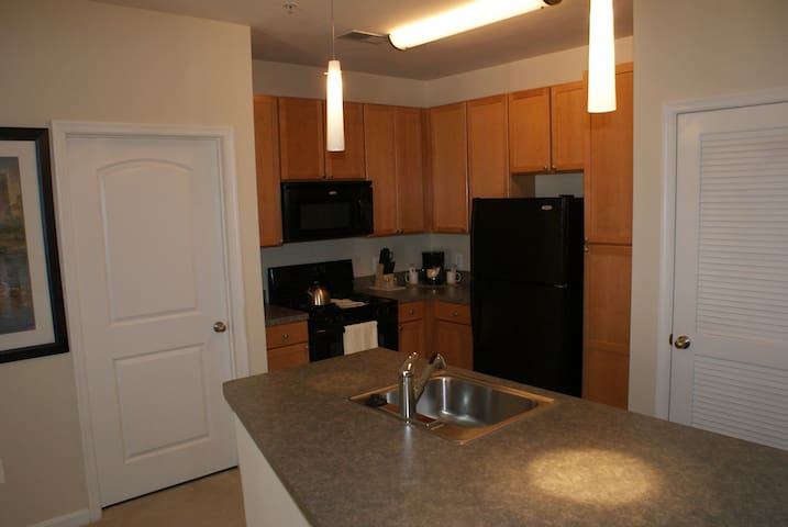 Private Apt in Arundel Mills! - Hanover - Apartament