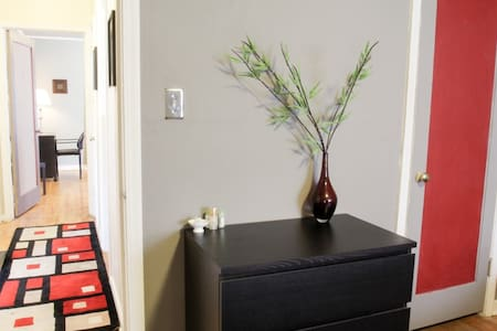 Charming room in West San Jose!! - San Jose