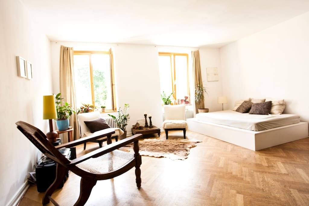 Fabulous flat in great location appartements louer berlin berlin alle - Appartement a louer berlin ...