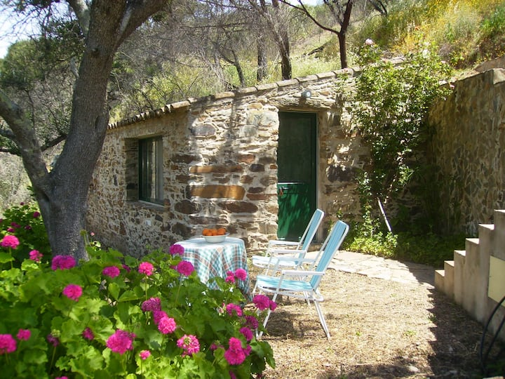 "Cozy cottage ""La Tarantos"""