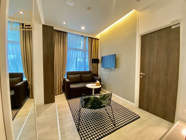 JIA by Homesuite |201| KK Times Square, Near Imago