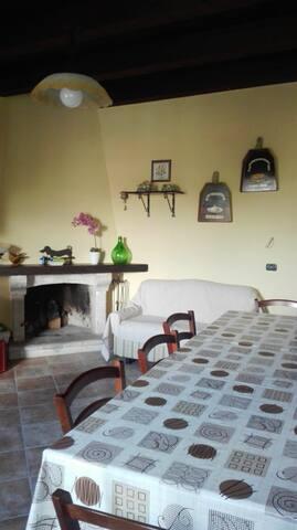 Casa Vacanze Maria Michela