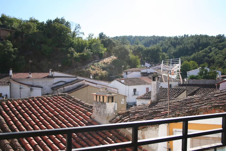 Casa Rural en Valdelarco - Valdelarco - บ้าน
