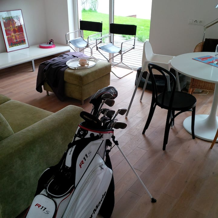 Golf Villa in Penati Golf Resort