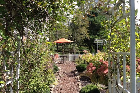 Charming country getaway! - Callicoon - House