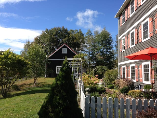 Charming country getaway! - Callicoon - Dom