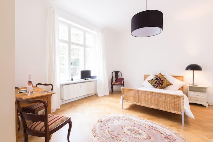 Erstklassige Wohnung nahe Altstadt!
