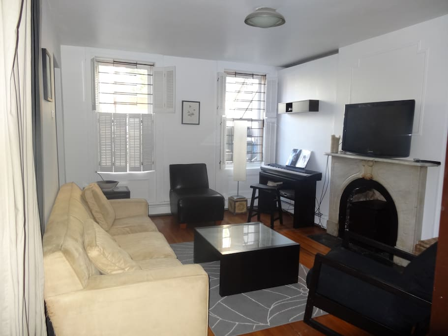1 Bedroom 10 Min From Manhattan Apartments For Rent In Jersey City New Jer