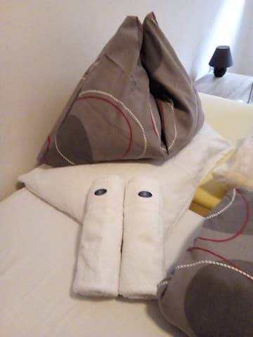 Room Komfort Villa Psenek