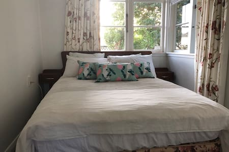 A Nice Room in Palmy