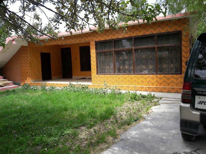 K2 Tourism Guest House