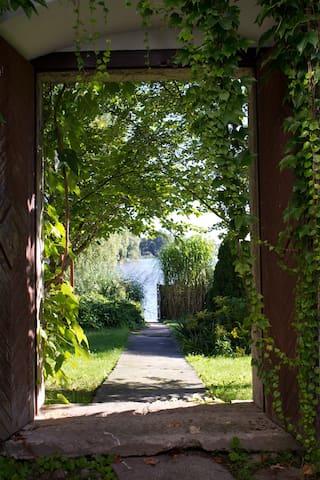 Dům Avalon - Jindrichuv Hradec - Casa