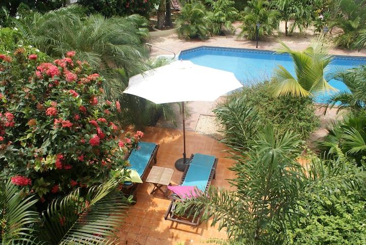 Room 6 Wonders Boutique Hotel Aruba