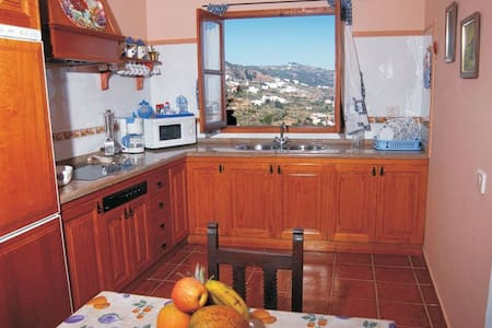 Casa Rural Moreno - Moya
