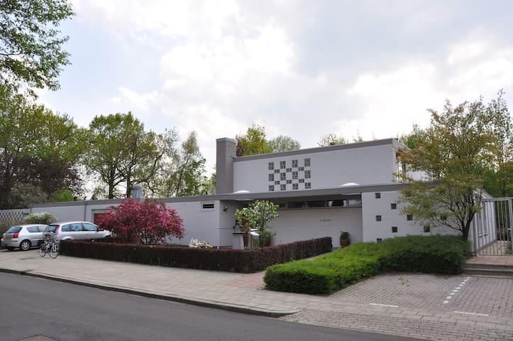 vakantiestudio de Baselier - Gendt - Apartemen