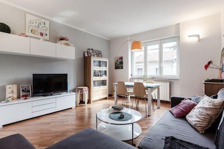 Visita Milano, Torino e i Laghi! - Novara - Apartment