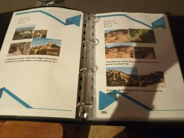 Guide créé par Sophie