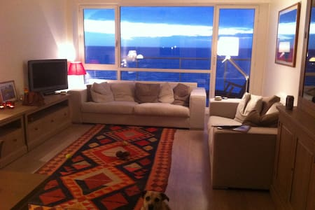 7th Fl. Apt w/ Magnificent Sea View