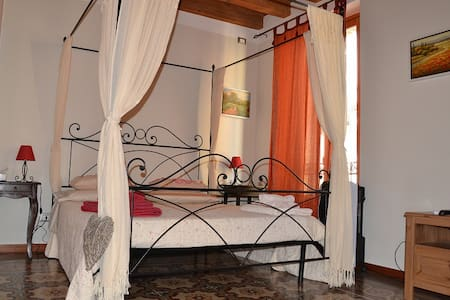 Affascinante Camera doppia - Verona - Bed & Breakfast