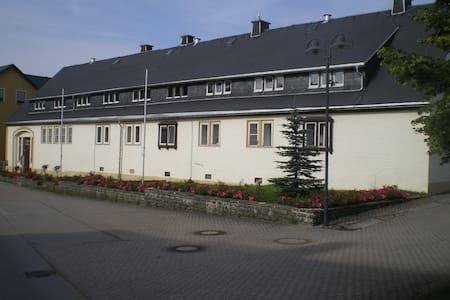 Appartments Erzgebirge Lengefeld - Eppendorf - 公寓