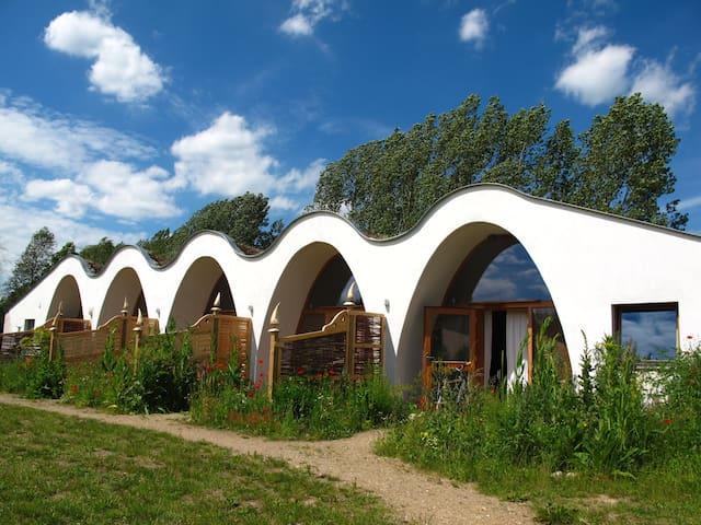 Gästewohnung Wangeliner Garten/Öko-Tipp (Wohng. 5)