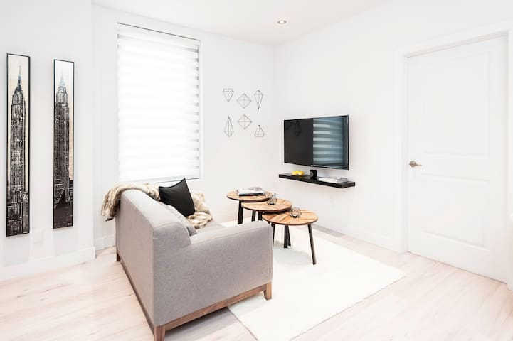 905 - 1 Bedroom apartment at Stanley Court
