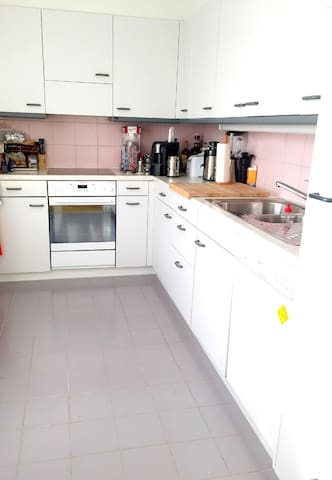 Beautiful apartment nearby Basel - Aesch - Appartement
