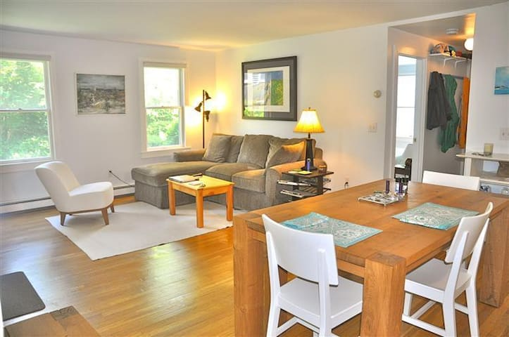 Beautiful, tranquil East End condo - Provincetown - Wohnung