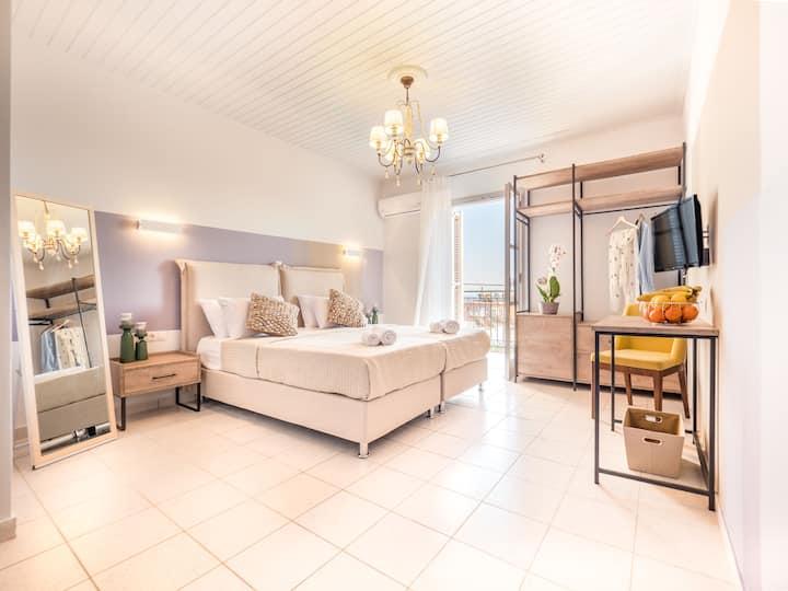 Katrina's Apartments - Boho Style