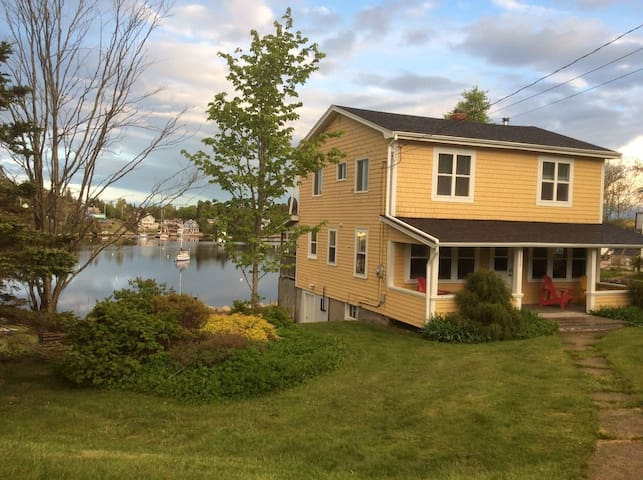3 Bedroom Hubbards Cove, PaddleBoard, Swim, Fish!