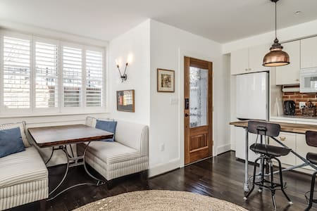 The Wright House (Lower Unit) - Washington - Apartamento