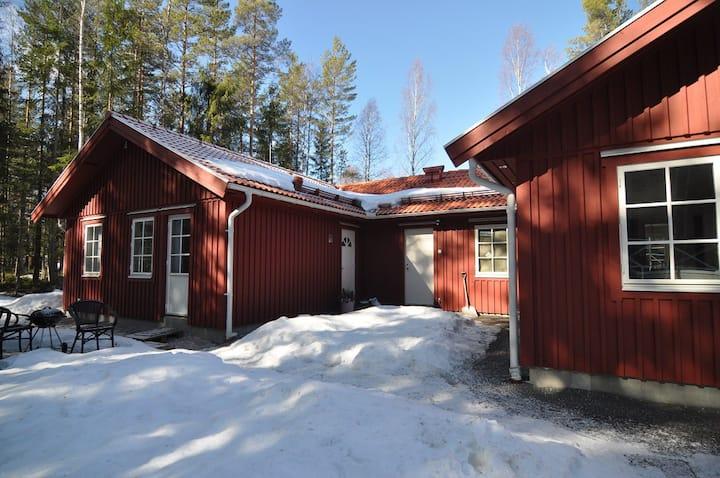 IGMA Lodge, Apartment 1 Superior