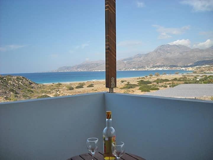 Athena 3 bedroom private villa with private pool