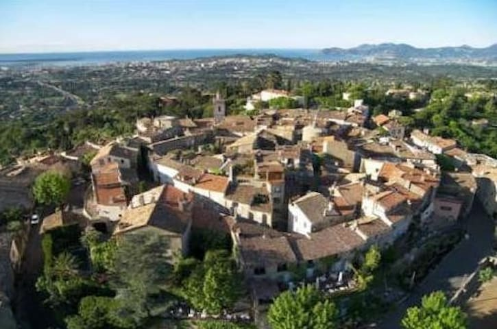 Charming House in Mougins-Village