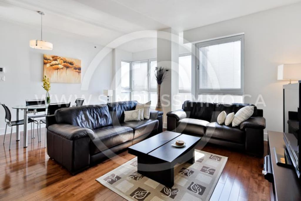 1 Bedroom Apartment Old Port 307 Apartments For Rent In Montreal Quebec Canada