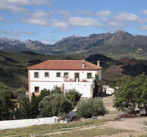 Villa El Acebuchal