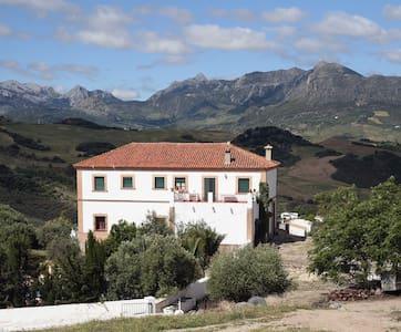 Villa El Acebuchal - Montecorto