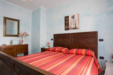 B&B La Coccinella, Boves Cuneo - Rivoira - Bed & Breakfast