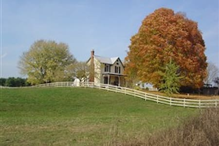 Southern Comfort (Entire House) - Lexington - Ev
