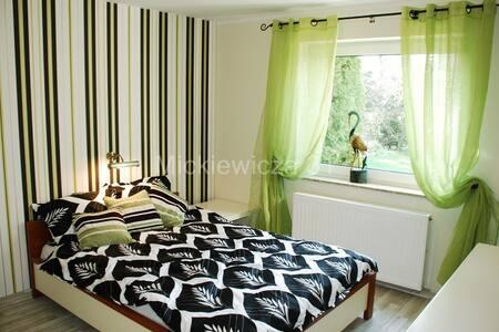 Apartamenty gościnne Szczawno Zdrój - Szczawno-Zdrój - Apartment
