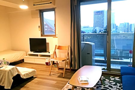 8people can stay,near Asakusa and Sky tree - Taitō-ku