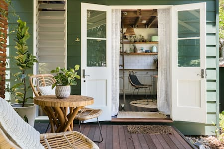 Hale Douglas, Experience the Charm of Tiny House Living
